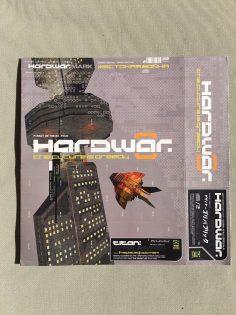 Hardwar Slipcase (The Designers Republic)