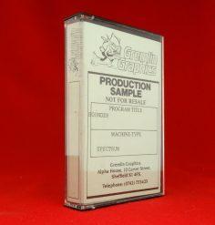 Bounder (ZX Spectrum Press Review / Pre-Production Copy)