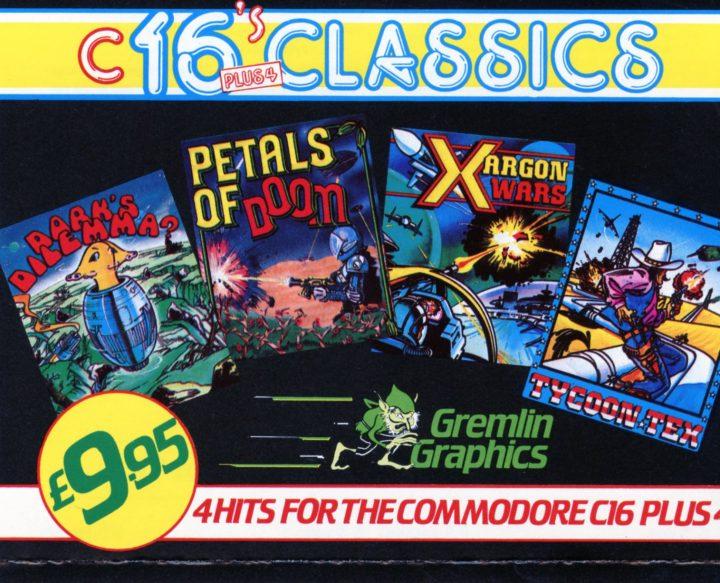C16 Classics